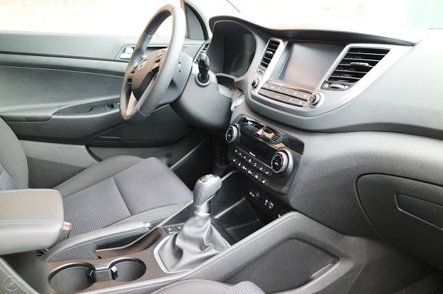 Kullakeks-Huyndai-Tucson-Testwagen-Familienwagentest-Interior