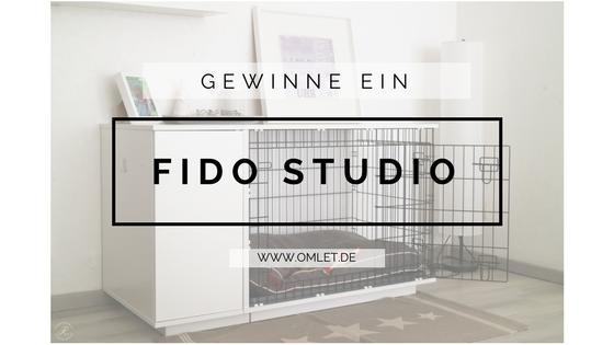 Kullakeks Fido Studio Gewinnspiel