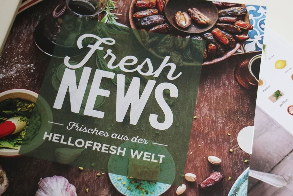 Kullakeks-Hello Fresh-Fresh News