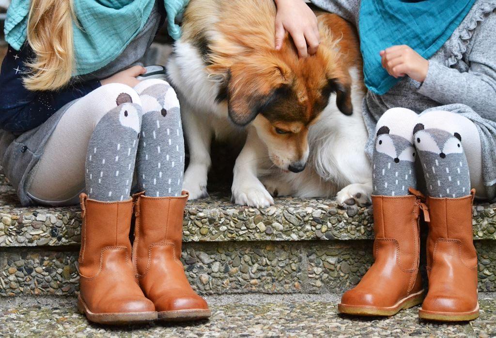 Tausendkind Bisgaard Boots Partnerlook