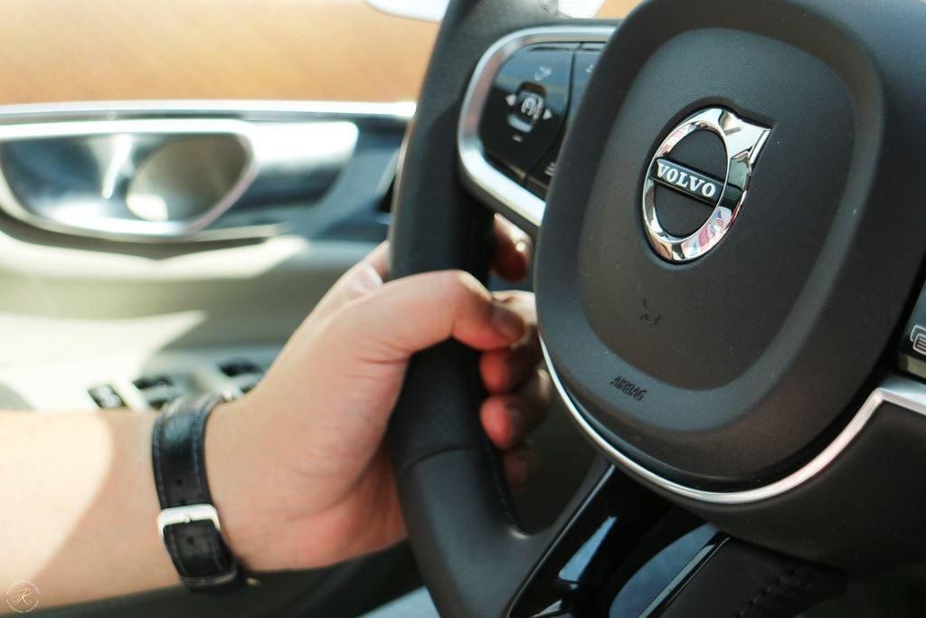 Kullakeks-Volvo-XC90-Testbericht-Familienautotest-On Tour