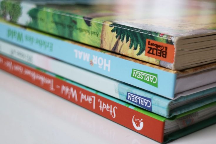 Kinderbücher-Favoriten
