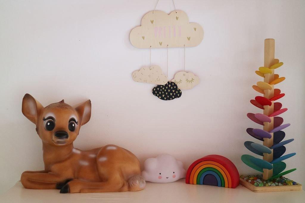 Kullakeks Kinderzimmer Familienblogger