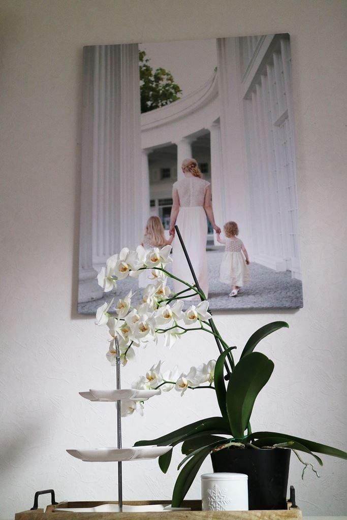 Erinnerungen Lieblingsbild Mutter und Töchter