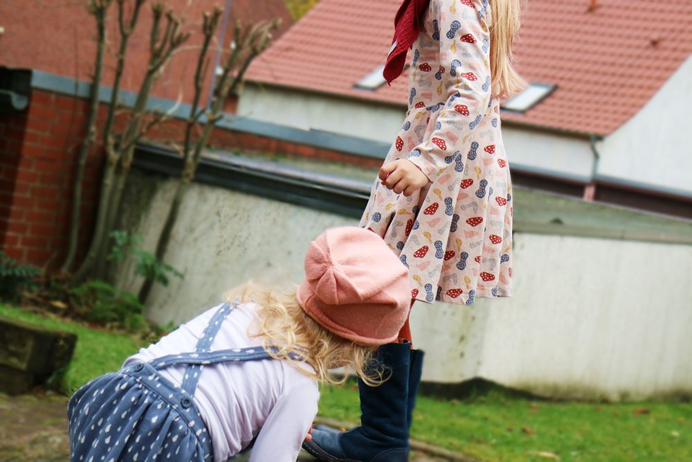 Lily Balou - Winter 2017 - Schwestern - Kinderkleidung