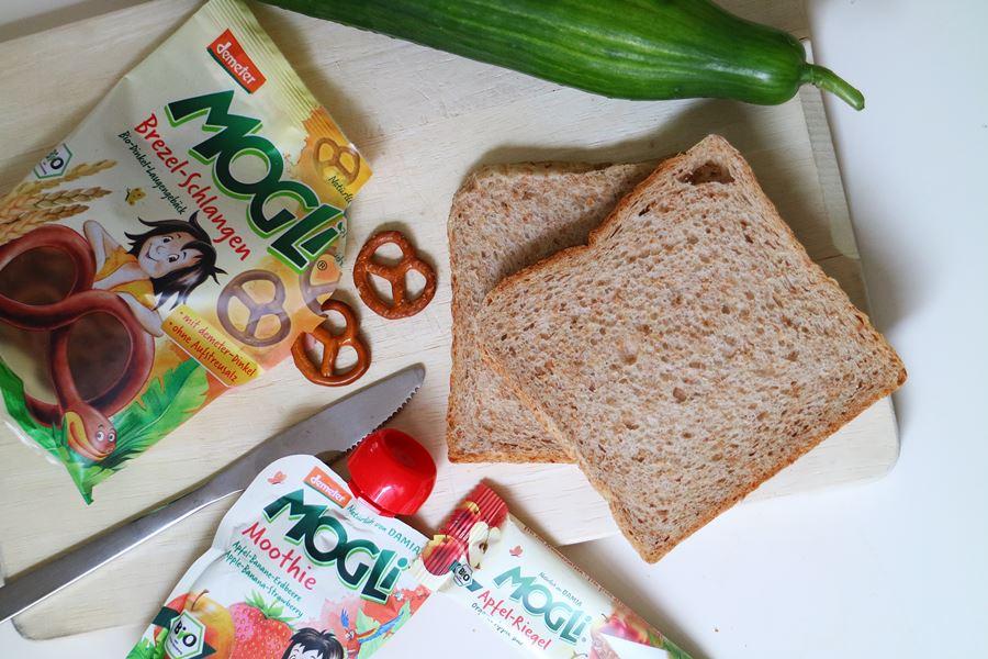 Mogli - Frühstück - Kindergarten