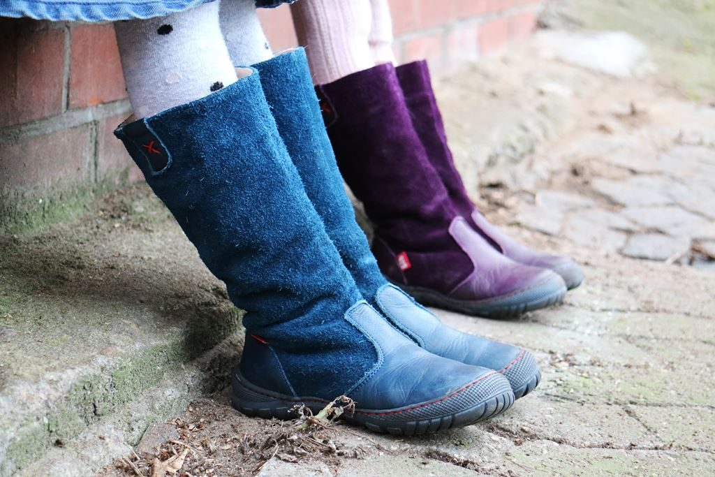 Pololo - Kinderschuhe - Winterstiefel - Partnerlook