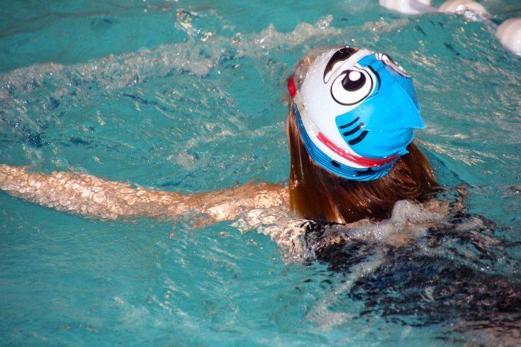 Schwimmkurs mit 6 Jahren - zu spät ?