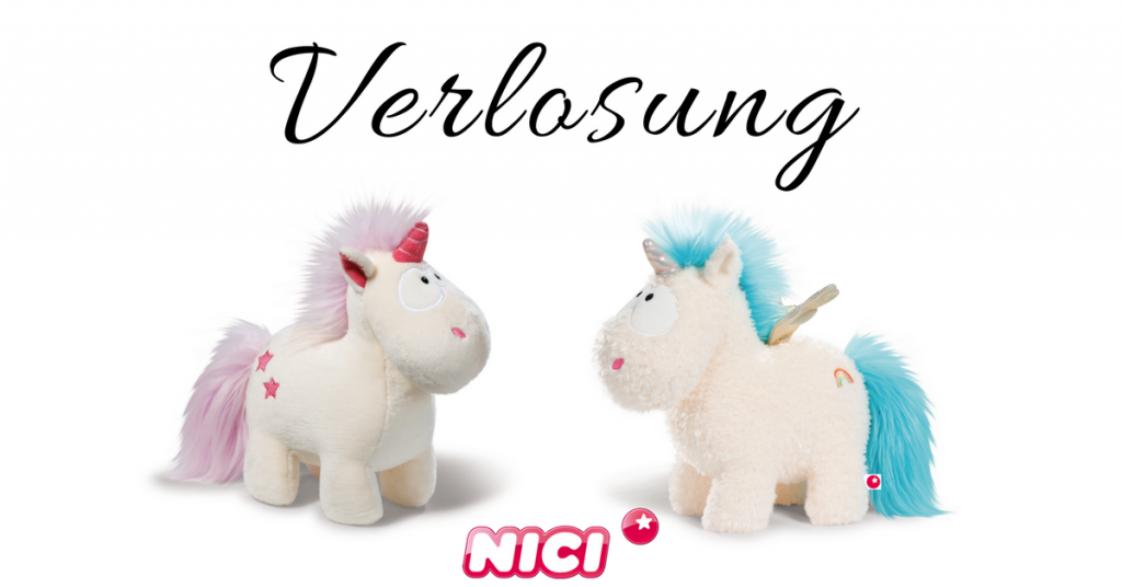 Verlosung - Nici - Theodor and Friends