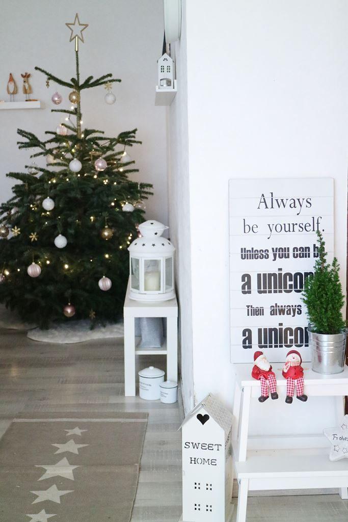 Weihnachten im Hause Kullakeks - Weihnachtsdeko