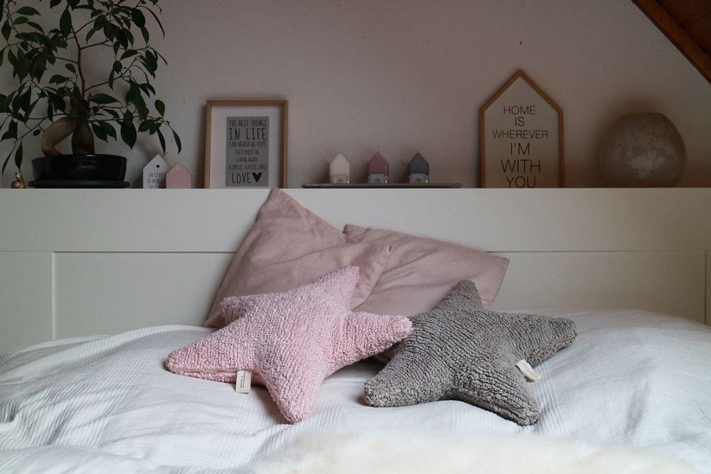 Kullakeks - Tausend Fragen - Schlafzimmer