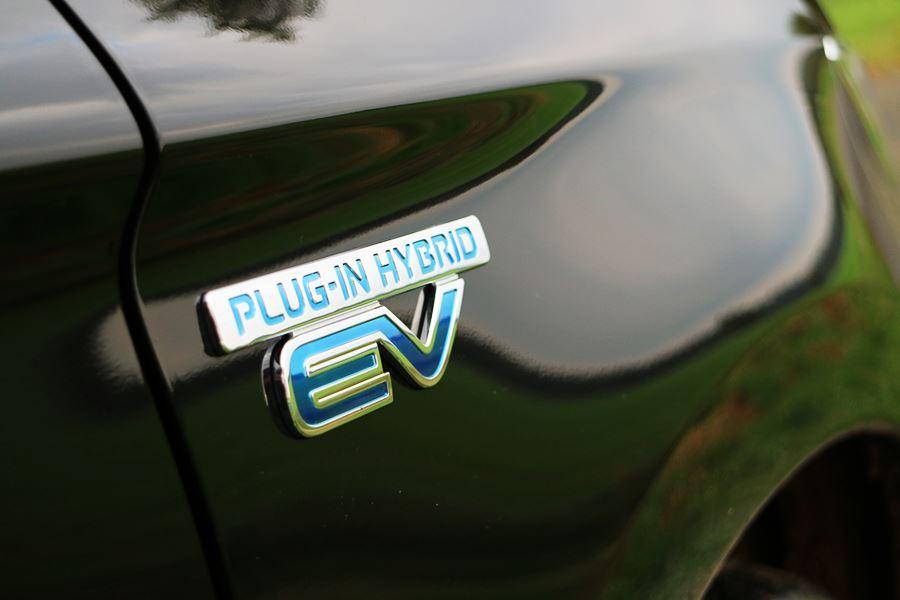 Kullakeks - Familienautotest - Mitsubishi - Outlander - Plugin Hybrid - EV