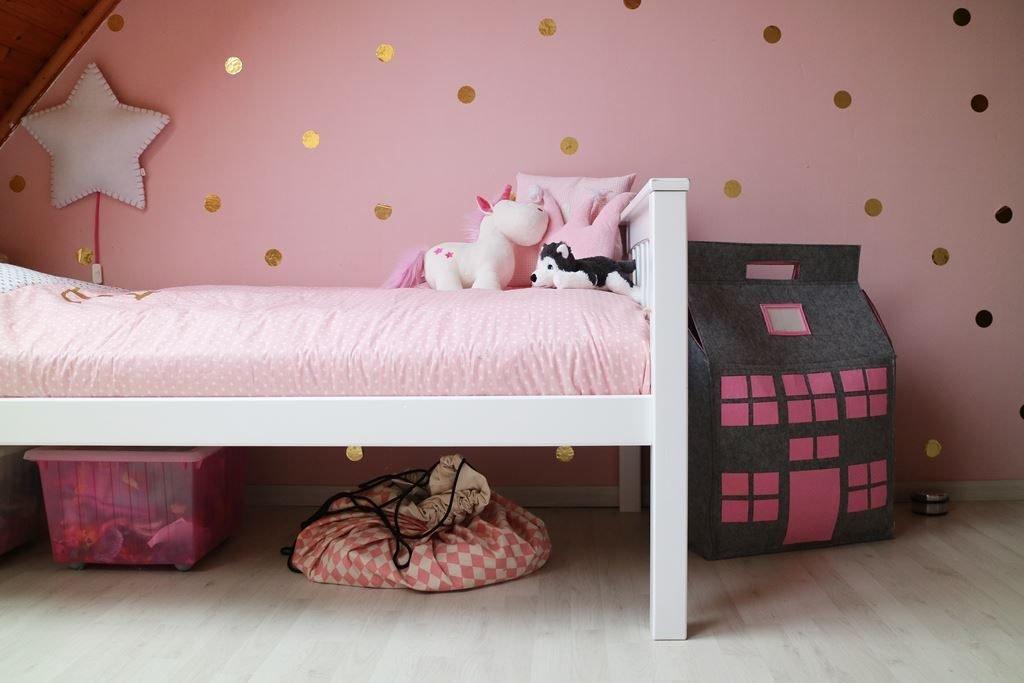 Kullakeks - Familienbett - Kinderzimmer - Bett
