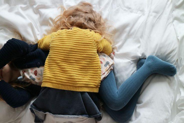 Kullakeks - Familienbett - Kinderzimmer - Elternbett