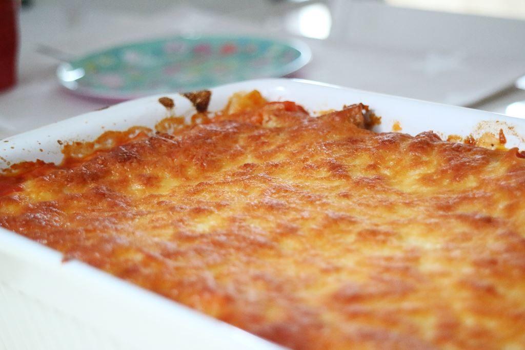 Kullakeks - Rezepte - Lasagne