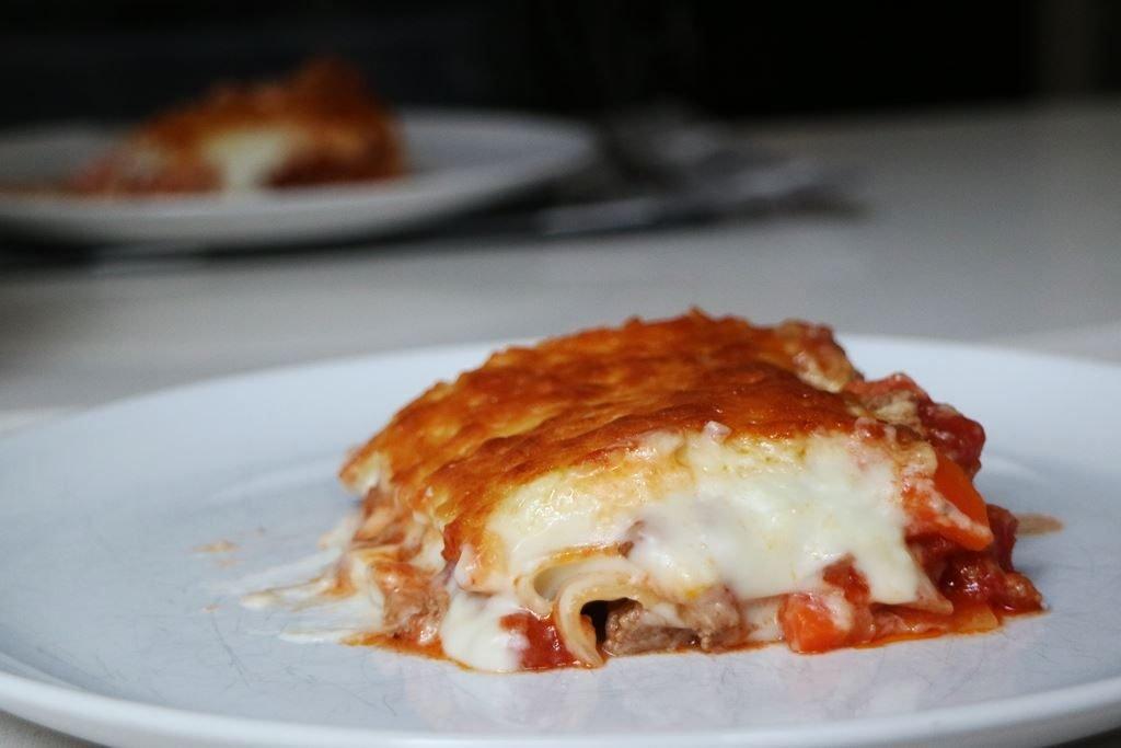 Kullakeks - Rezepte - Lasagne - Beste Lasagne