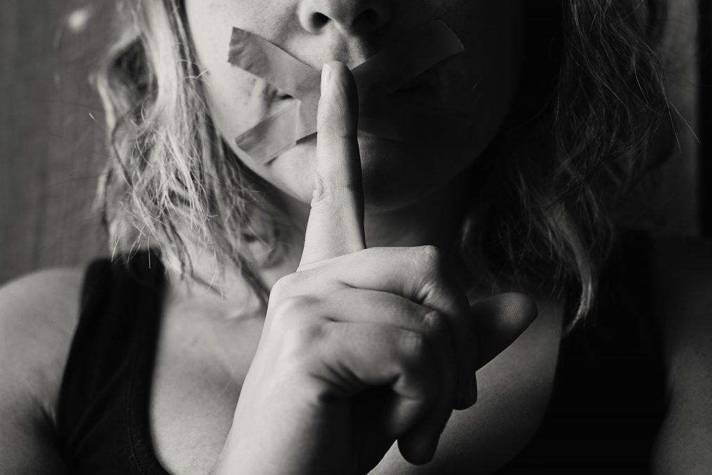 Tabus brechen - Als Mama über Sex sprechen