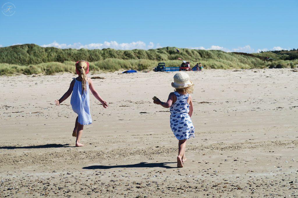 Kullakeks - Dänemark - Nordjütland - Familienurlaub