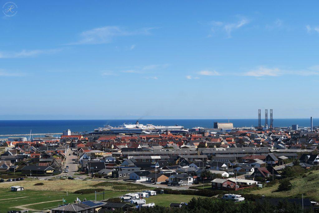 Kullakeks - Dänemark - Nordjütland - Hirtshals