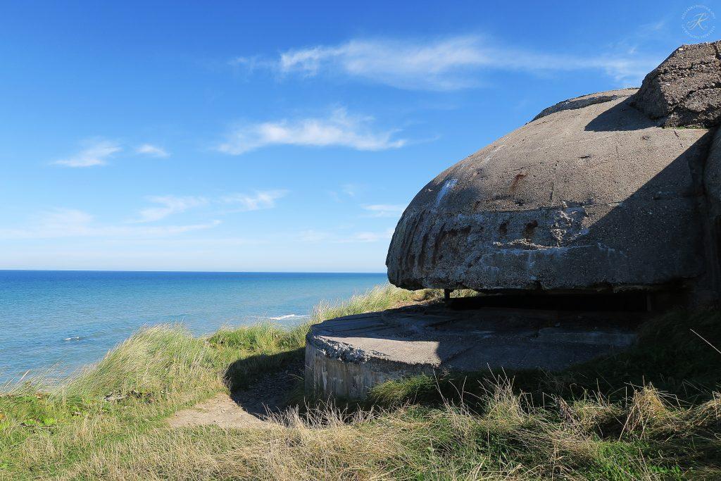 Kullakeks - Dänemark - Nordjütland - Hirtshals - Bunker