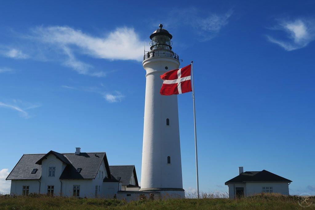 Kullakeks - Dänemark - Nordjütland - Hirtshals - Bunkermuseum