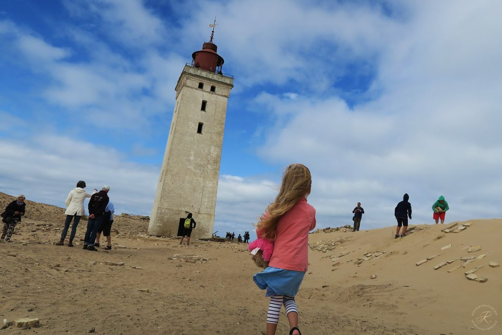 Kullakeks - Dänemark - Nordjütland - Rubjerg Knude