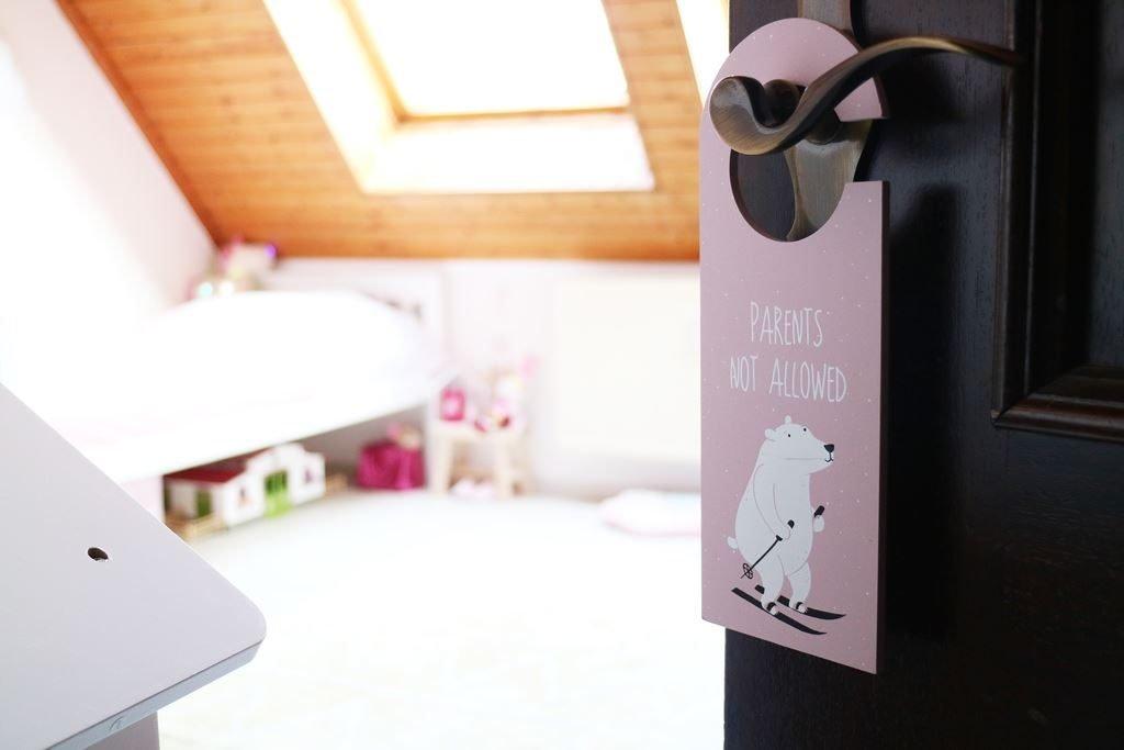 Kullakeks - Kinderzimmer - Mädchenzimmer - Geschwisterzimmer