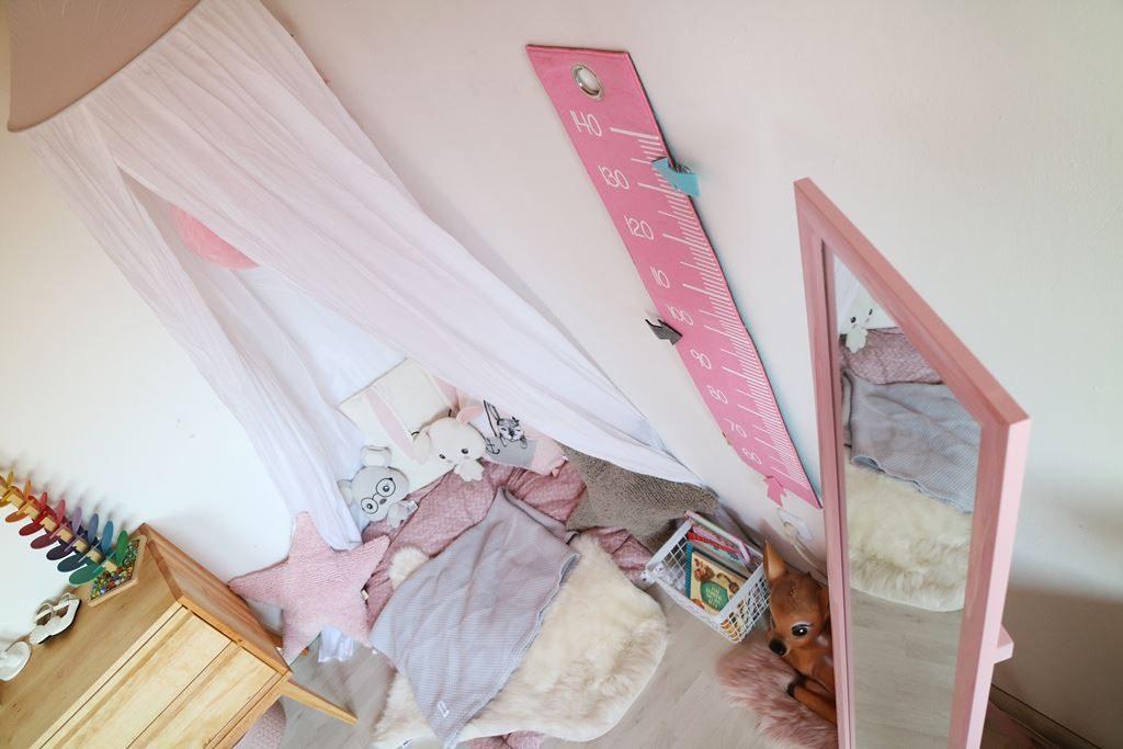 Kullakeks - Kinderzimmer - Mädchenzimmer - Leseecke