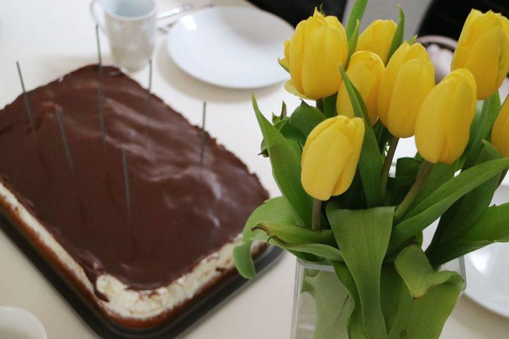 Kullakeks - Motti - Geburtstag - Kuchen