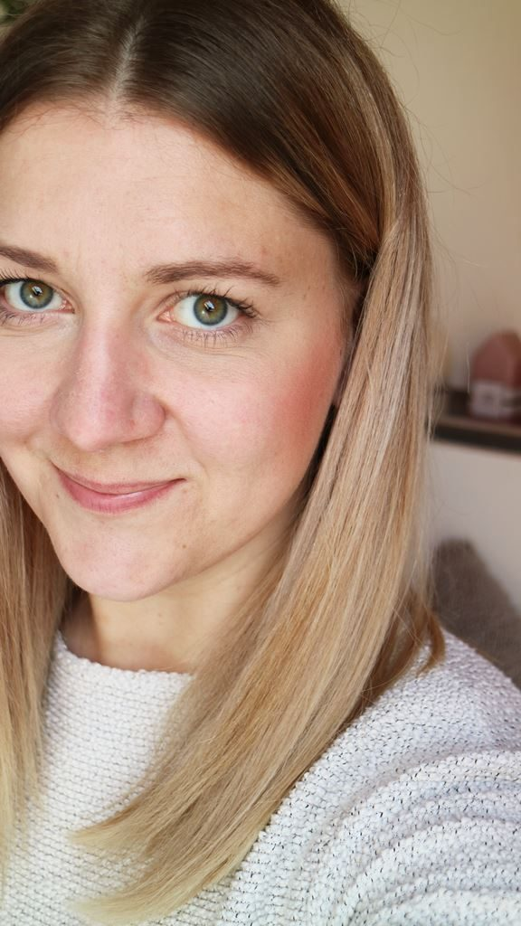 Saskia - Mamablogger - Blogger