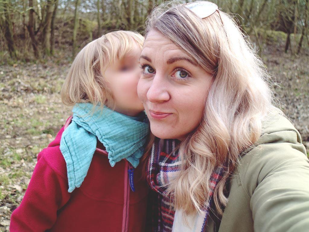 Kullakeks - Gedanken - Mama Tochter