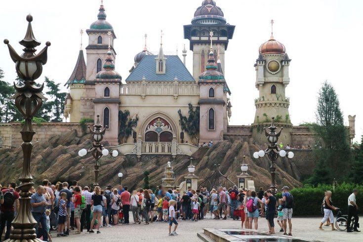 Kullakeks - Efteling Freizeitpark - Symbolica