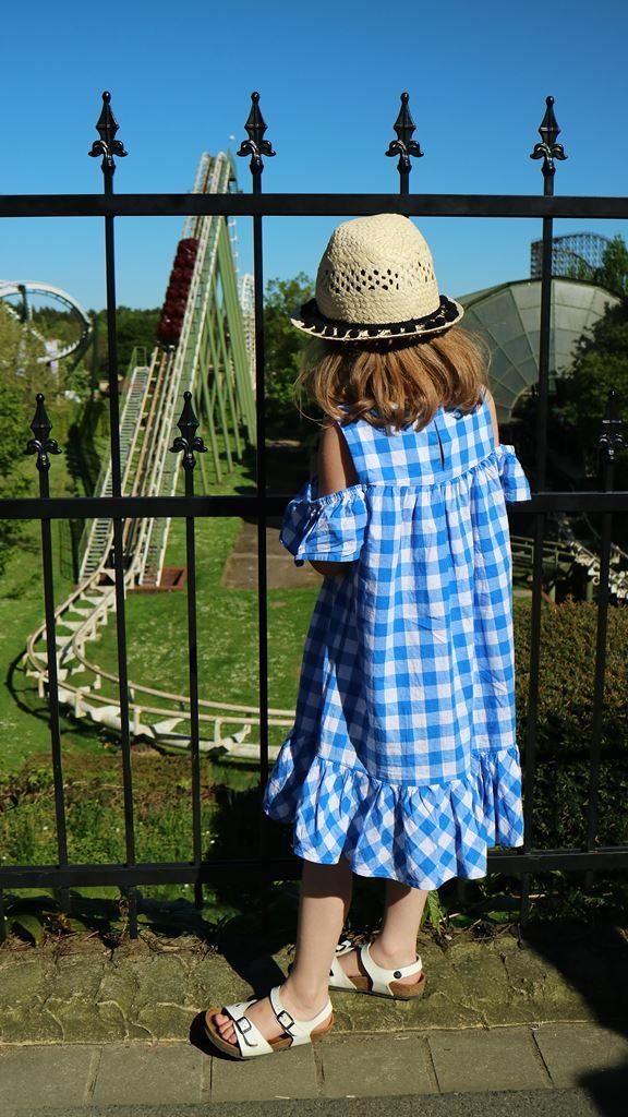 Kullakeks - Merlin Jahreskarte - Heide Park Resort - Achterbahn