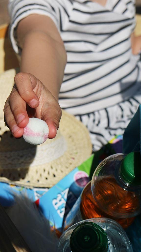Kullakeks - Merlin Jahreskarte - Heide Park Resort - Bonbons