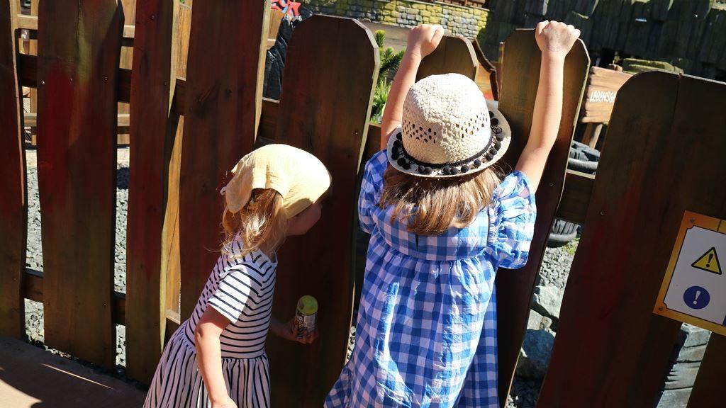 Kullakeks - Merlin Jahreskarte - Heide Park Resort - Drachen zähmen leich gemacht