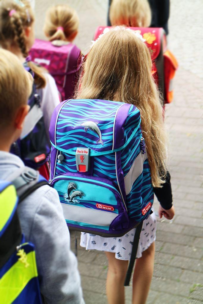 Kullakeks - Schulkind - Erste Klasse - Einschulung