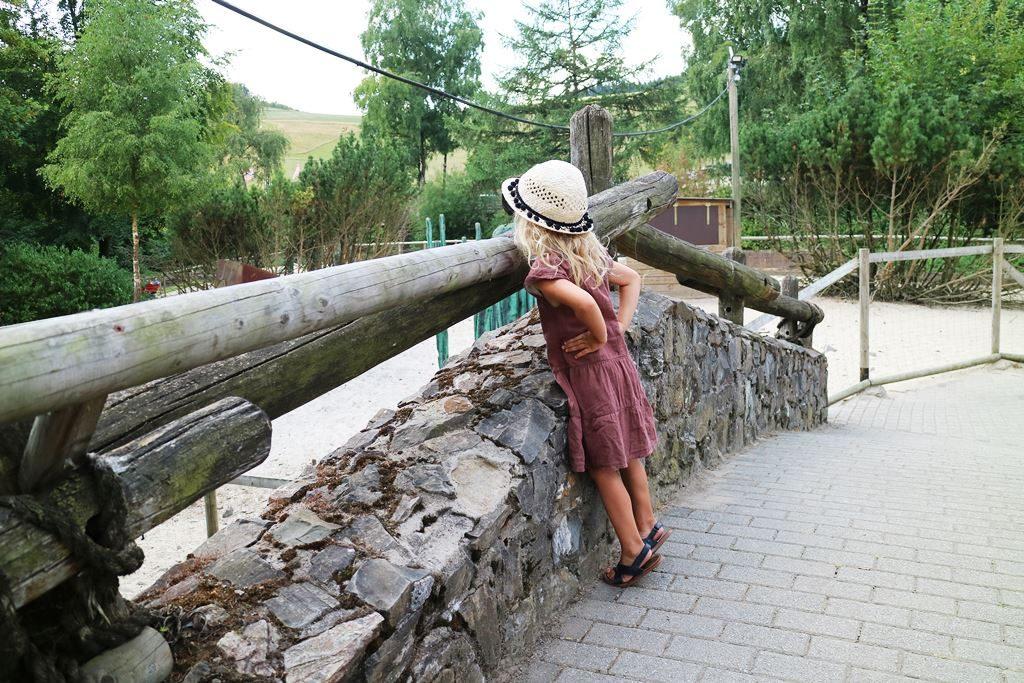 Kullakeks - Freizeitpark - Fort Fun Abenteuerland - Rafting 1