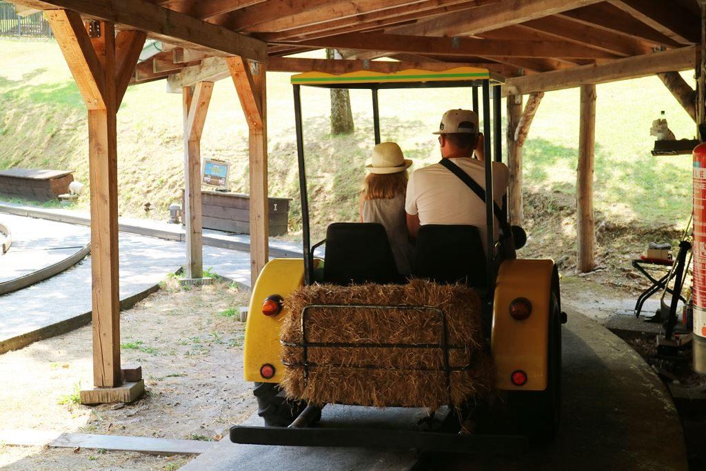 Kullakeks - Freizeitpark - Fort Fun Abenteuerland - Old McDonald