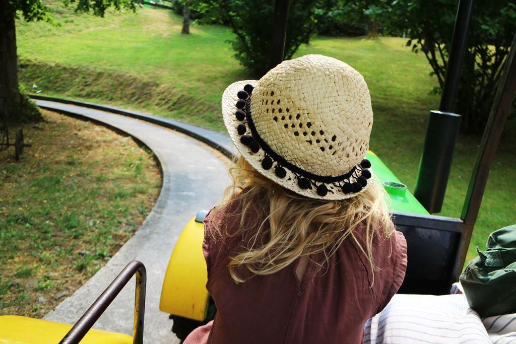 Kullakeks - Freizeitpark - Fort Fun Abenteuerland - Old McDonald 1