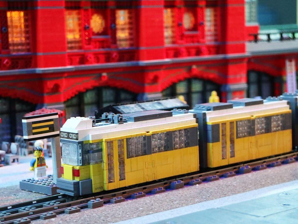 Kullakeks - Berlin - Familienwochenende - Lego Land Discovery Center1