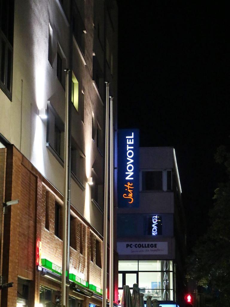 Kullakeks - Berlin - Novotel - Suits Berlin Potsdammer Platz