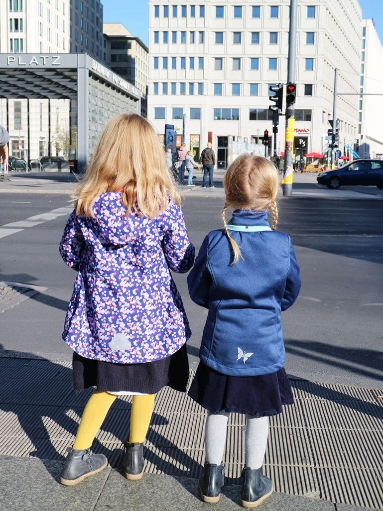 Kullakeks - Berlin - Novotel - Suits Berlin Potsdammer Platz - Ausflug