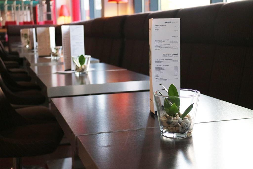 Kullakeks - Berlin - Novotel - Suits Berlin Potsdammer Platz - Bar