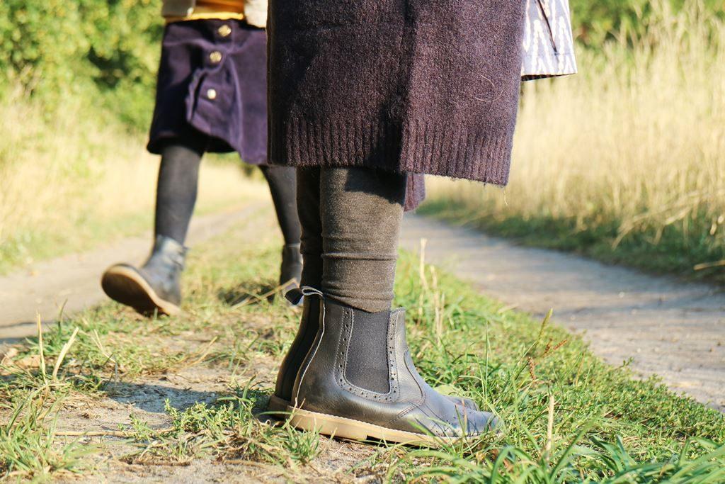 Kullakeks - Tausendkind - Los lassen - Schuhe
