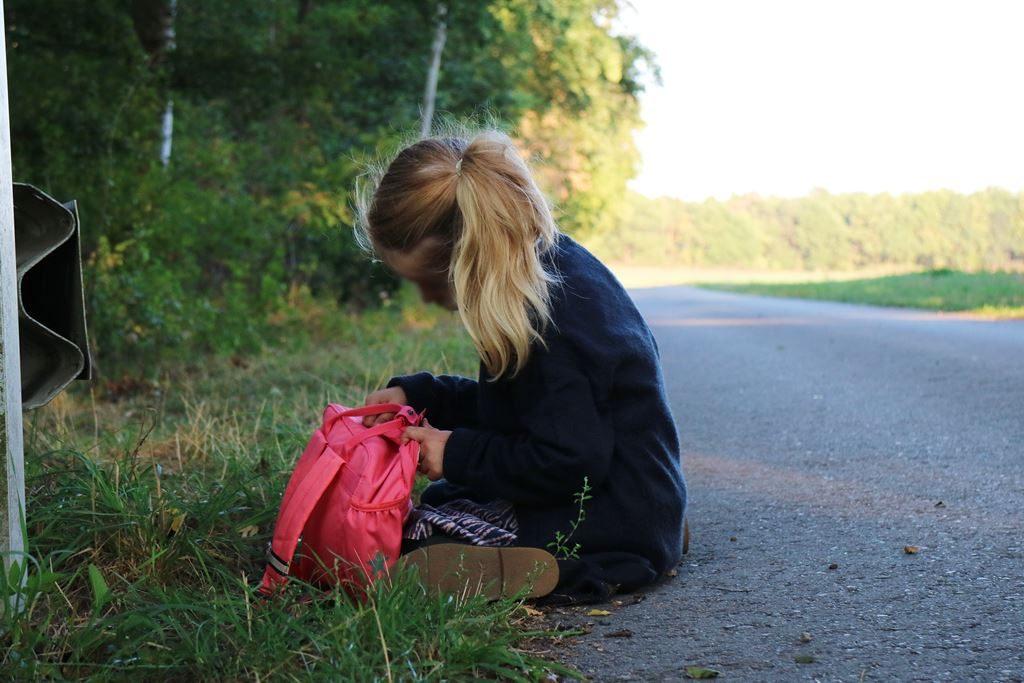 Kullakeks - Tausendkind - Los lassen - Schulkind