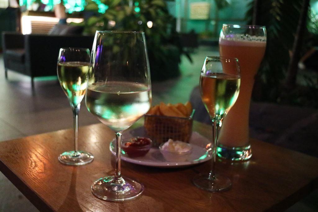 Kullakeks - Tropical Islands - Kurzurlaub - Bar