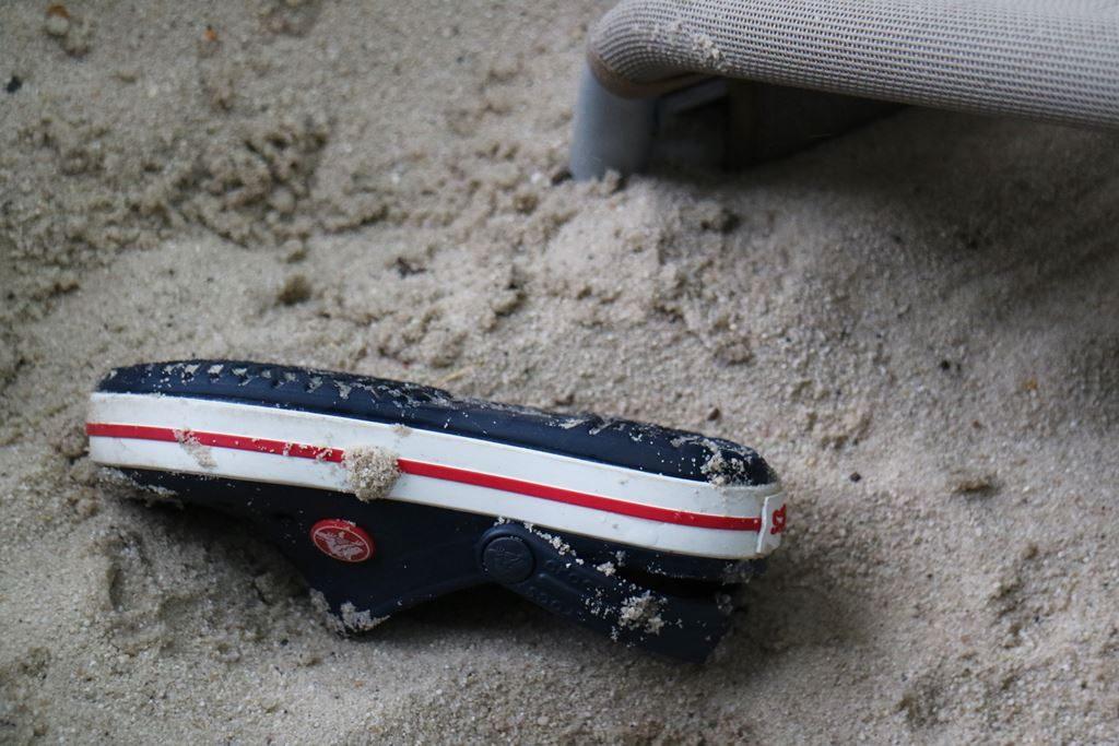 Kullakeks - Tropical Islands - Kurzurlaub - Sand