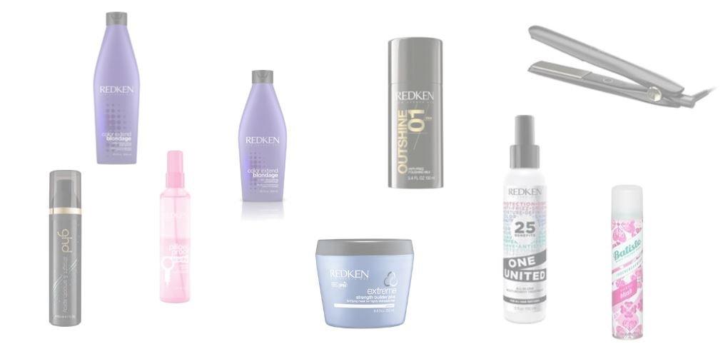 Beauty Meine Haarpflege Produkte und Tipps Kullakeks