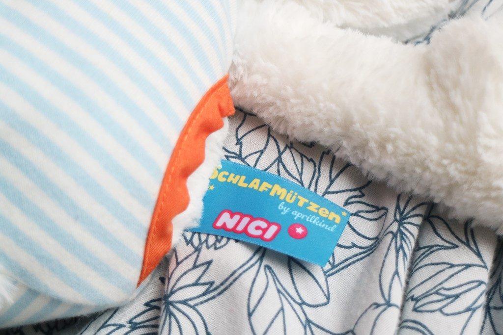 Kullakeks - Nici - Schlafmützen - Eisbär