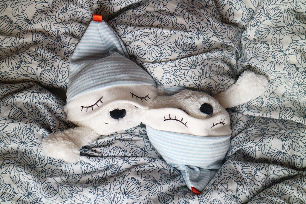Kullakeks - Nici - Schlafmützen - Eisbär - Gute Nacht